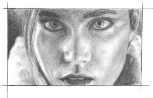 Jennifer Connelly by Natural-Disaster