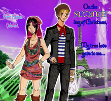 :-: 7 Day of Christmas 10 :-: by zoro4me3