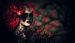 Rosegrave by UnknownDuchess