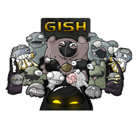 Gish by math0ne