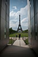 tour eiffel 2 by m8t