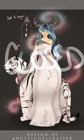 Adopts : Auction 2 [CLOSED] by AngelicHellraiser