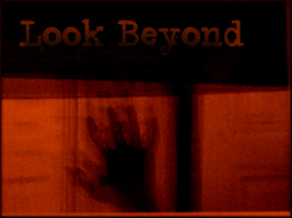 Look Beyond by TwinSabreInferno