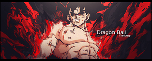 Dragon-Ball by taegr