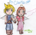 Cleris Angels by cleris4ever