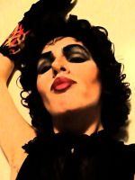Dr. Frank-N-Furter Glam by Candy-Marie