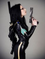 The Baroness by DavidKanePhotography