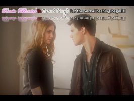 Rosalie Vs. Jacob by CriminalMindsLover19