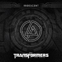 IRIDESCENT - Single Cover by rmend44