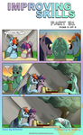 Improving Skills - Part 31 - Page 2 by BCRich40
