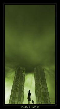 TWIN TOWER by innovation4d