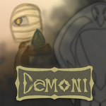 Demoni Cover by TheArgoNinja
