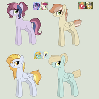 Crappy Ship Adopts by Rainbow-ninja-adopts