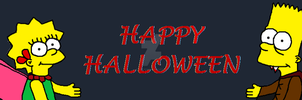 Happy Halloween by terry12fins24