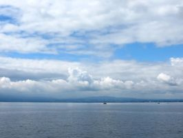 Bodensee by NorthernLand