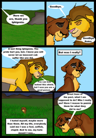 To be a king's mother page 42 by Gemini30