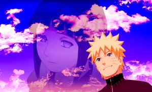 NaruHina passionate 2 by 777luck777