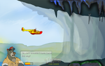 TaleSpin shoot'em up prototype to download! by rpiquel