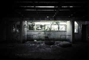 Abandon by roon1305