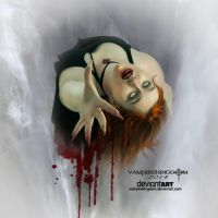 Hold Dawn by vampirekingdom