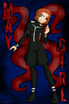 Tokyo Ghoul ID by Maygirl96