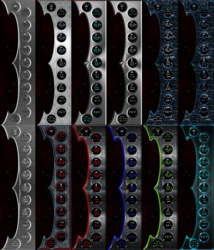 Blade Sidebar v2.0 by Ionstorm by ionstorm01