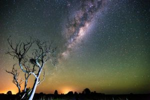 Busselton Night Skies by paulmp