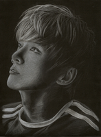 Dream (Luhan) by Stormcloud16