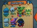 Neutral Chao Garden by Jahpan