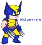 Wolverine by YouCanDrawIt