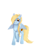 Skyvolt by SarahThePegasister