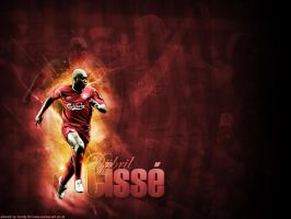 Djibril Cisse - Coolness by hursty-LG