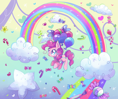 .:Playful Poni music:. by Ipun