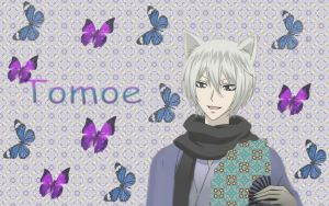 Tomoe Kitsune (Anime boy) by ng9