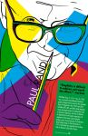 Paul Rand Tribute by i-Of-The-Storm