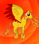 request Fireze pony by YukinoScarlet