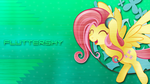 Fluttershy wallpaper 7 by JamesG2498