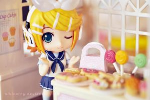 Sweets Store by nikicorny