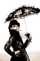 Mary Poppins? by stanb