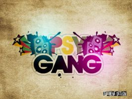 PSY GANG by Amined3sign