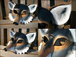 Timber Wolf Mask 2 by Jedi-With-Wings