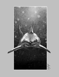 King of the Ocean by Atropicus