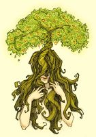 The inner tree by Lyth