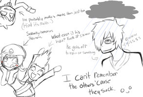 So I watched pokemon yeah by ElectricPuffball