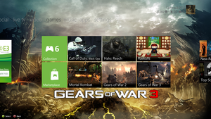 New DashBoard 2011 - 2012 by DecadeofSmackdownV3