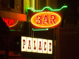 Bar Palace by sequential