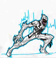 Anti-Venom by Rentazilla