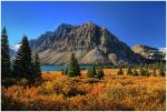 Bow Lake IV by od1e