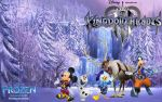Kingdom Hearts III - Arendelle (part 2) by julian14bernardino