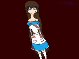 Alice. by NorIce-FrUK-PruCan